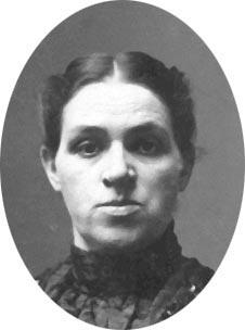 Agnes Williamson Wilson