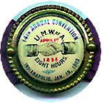 14th Annual Convention 1903