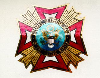 Blossburg VFW