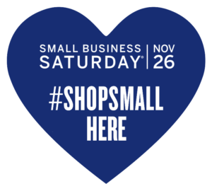 Shop Small Business Saturday in Blossburg