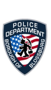 Borough Police Logo