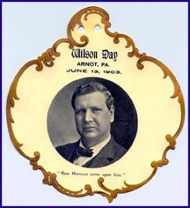 William B. Wilson 1909