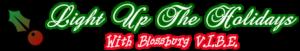 Light Up The Holidays Logo