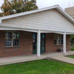Blossburg Borough Office