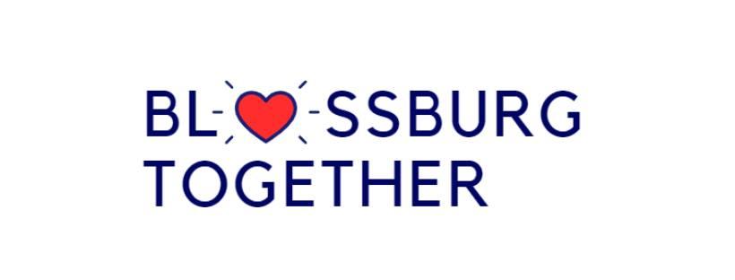 Blossburg Together